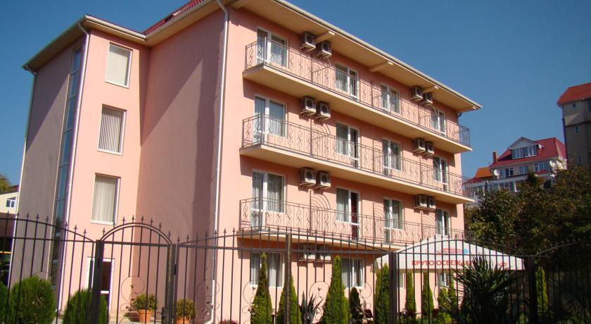 Мини-отель в адлере софия